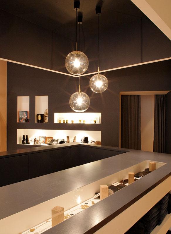 Boutique - M / Mme - Bordeaux