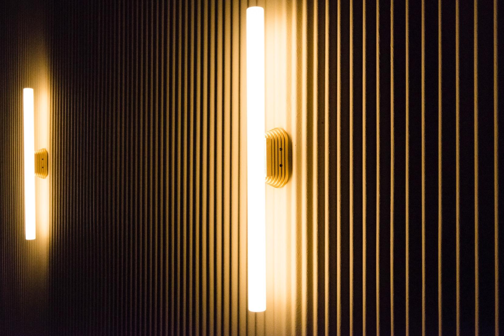 © Julien Fernandez - Bordeaux - Mai 2014 - Centre de reeducation physique, cours de Verdun a Bordeaux. LaLa Architectes : Elodie Lataste et Fanny Lamire.
